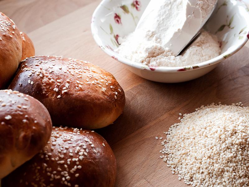 comment arreter le pain